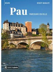 Pau Parcours En Ville