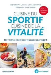 Cuisine Du Sportif Cuisine De La Vitalite