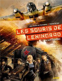 Les Souris De Leningrad T.1 ; Je Suis Chapayev T.1