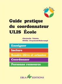 Guide Pratique Du Coordonnateur Ulis Ecole