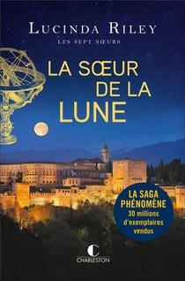 La Soeur De La Lune (tome 5)
