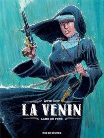 La Venin T.2 ; Lame De Fond