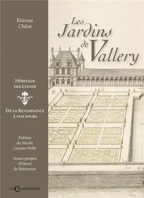 Les Jardins De Vallery