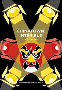 Chinatown, Interieur