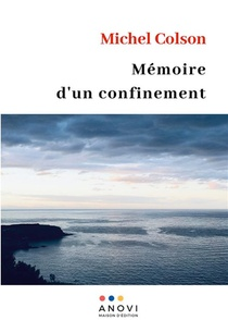 Memoire D'un Confinement