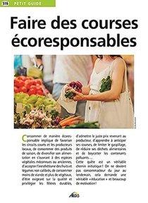 Faire Des Courses Ecoresponsables