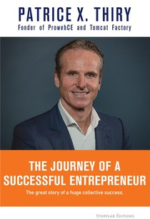 The Journey Of A Successful Entrepreneur