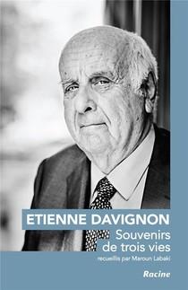 Etienne Davignon