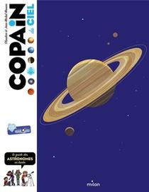 Copain Du Ciel ; Le Guide Des Astronomes En Herbe