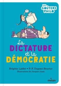 La Dictature Et La Democratie