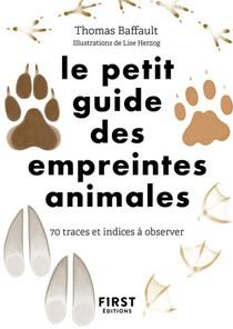 Le Petit Guide D'observation Des Empreintes