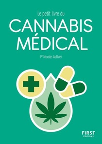 Petit Livre Du Cannabis Medical