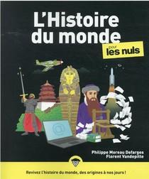 L'histoire Du Monde Pour Les Nuls (3e Edition)