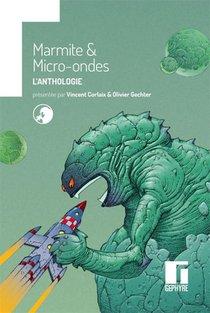 Anthologie Marmite & Micro-ondes