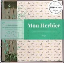 """Coffret """"mon Herbier"""""""