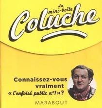 La Mini-boite ; Coluche