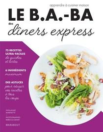Le B.a.-ba De La Cuisine - Diners Express