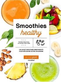 Smoothies Healthy - Ma Vie En Green