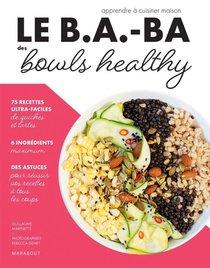Le B.a.-ba De La Cuisine - Bowls Healthy Ned