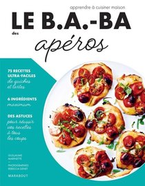 Le B.a.-ba De La Cuisine - Aperos Ned