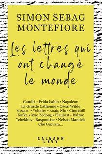 Les Lettres Qui Ont Change Le Monde