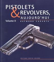 Pistolets & Revolvers Aujoud'hui .v2