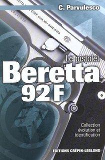 Le Pistolet Beretta 92 F