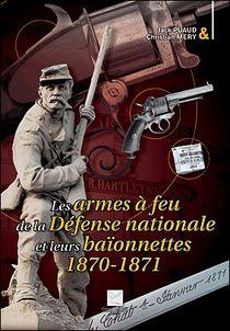 Les Armes A Feu De La Defense Nationale T.18