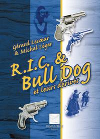 Les Revolvers R.i.c Et Bull Dog