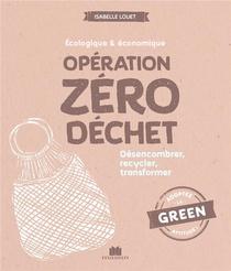 Operation Zero Dechet