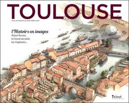 Toulouse ; L'histoire En Images
