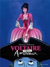 Voltaire Amoureux T.2