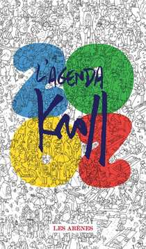 Kroll ; Petit Agenda (edition 2020)