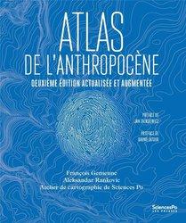 Atlas De L'anthropocene (2e Edition)