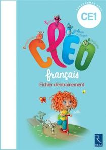 Cleo ; Francais ; Ce1 ; Fichier D'entrainement