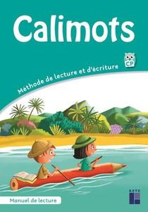 Calimots - Manuel De Lecture-comprehension + Memo Des Mots