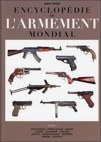 Encyclopedie De L'armement Mondial T.1