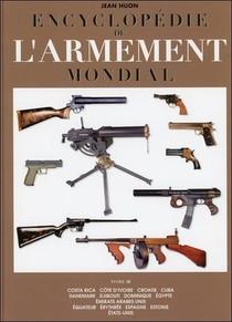 Encyclopedie Mondiale De L'armement T.3