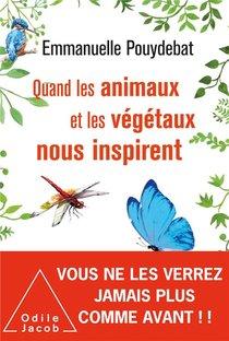 Quand Les Animaux Et Les Vegetaux Nous Inspirent