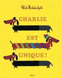 Charlie Est Unique !