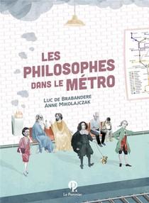 Les Philosophes Dans Le Metro