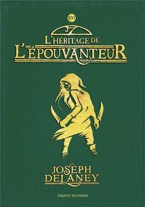 L'epouvanteur T.16 ; L'heritage De L'epouvanteur