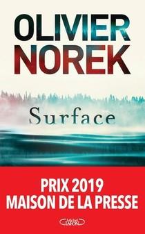 Le nouveau Norek !