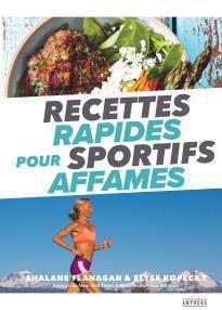 Recettes Rapides Pour Sportifs Affames ; Les Petits Plats De La Gagnante Du Marathon De New York