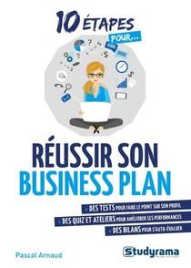 10 Etapes Pour... ; Reussir Son Business Plan