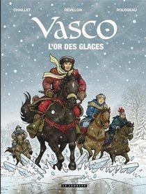 Vasco T.30 ; L'or Des Glaces