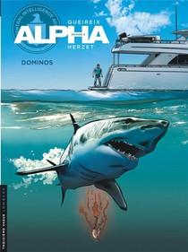 Alpha T.14 ; Dominos