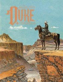 Duke T.4 ; La Derniere Fois Que J'ai Prie