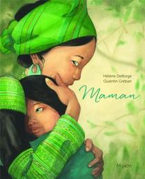 Les larmes aux yeux ... à toutes les mamans !