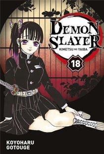 Demon Slayer T.18